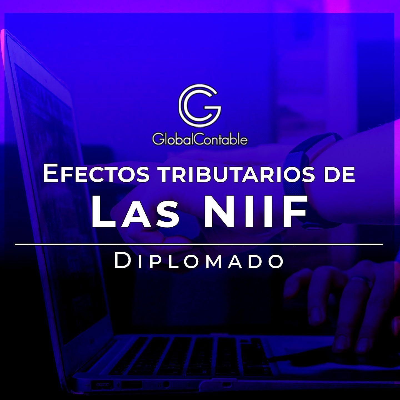 Diplomado Niif 2021 - Globalcontable