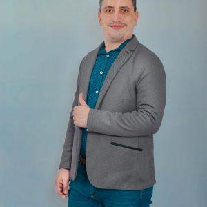 Albert Quintero Garcia