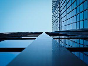 architecture, modern, building